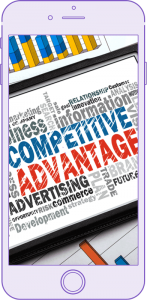iphone digital peak adwords can get you a competitive advantage